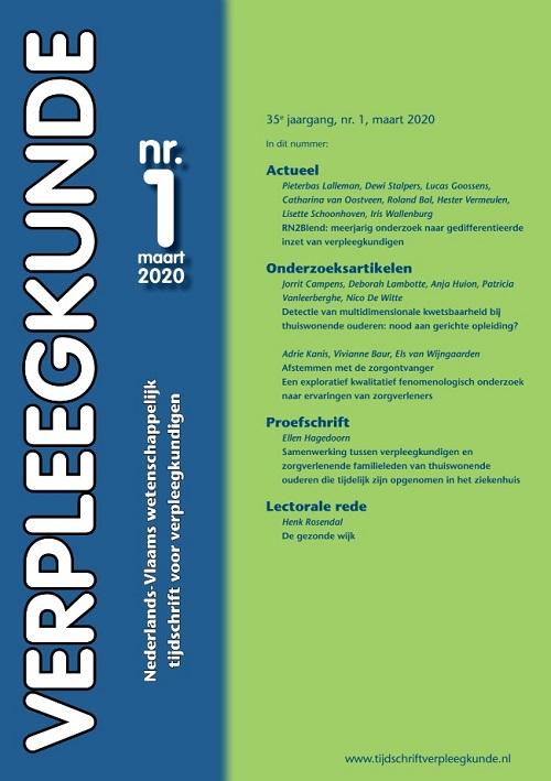 cover-verpleegkunde