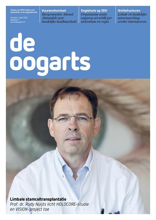 de-oogarts-cover