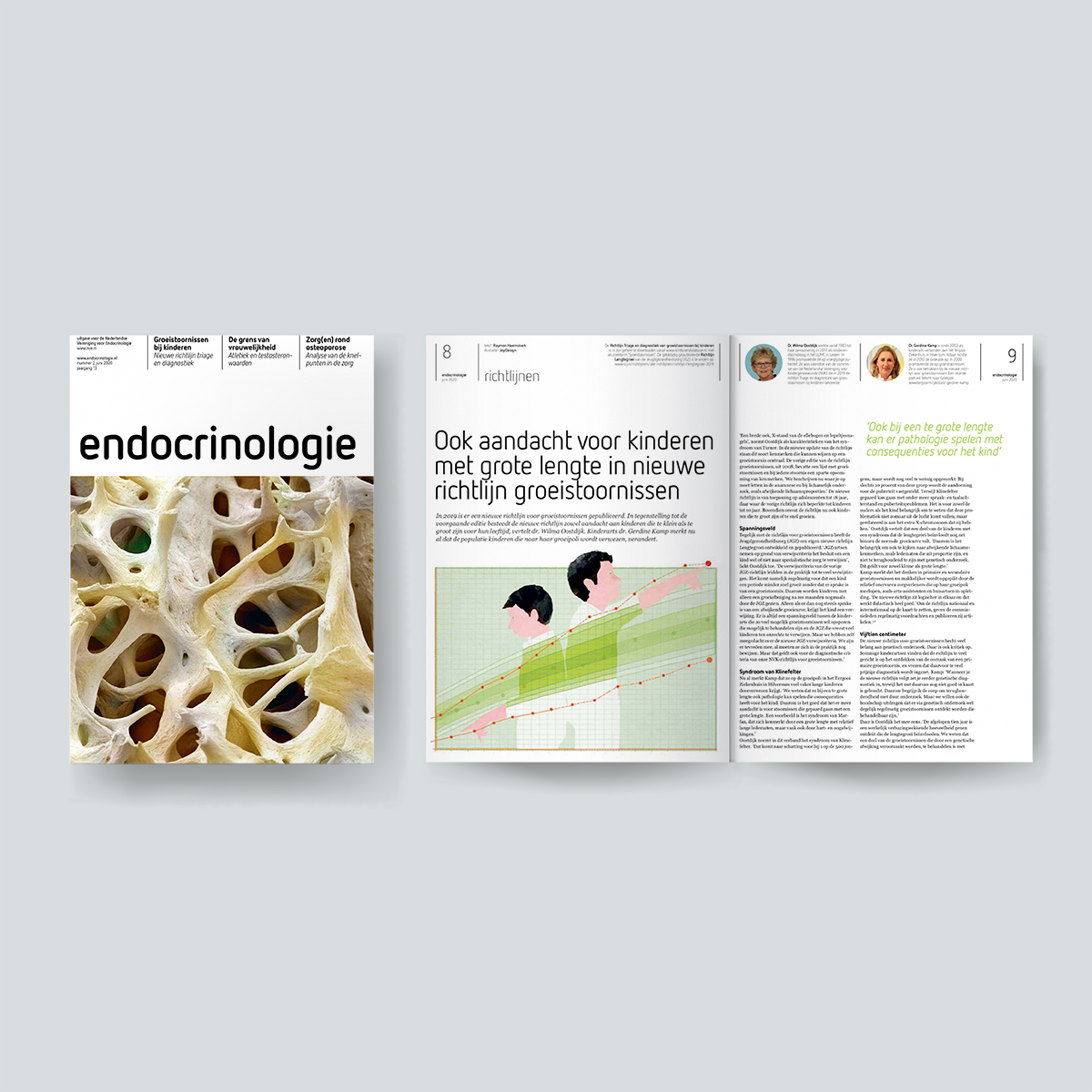 endo_mockup-cover-en-opengeslagen-magazine-2-paginas